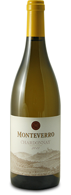 2013 Chardonnay (Monteverro)