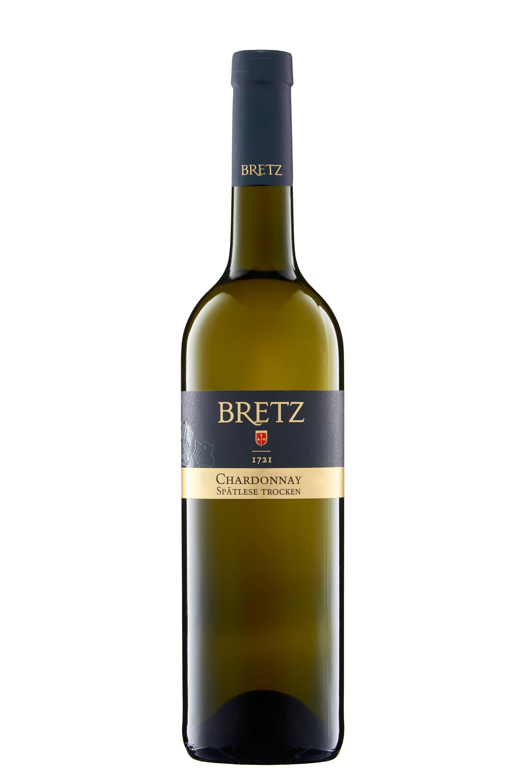 Bretz Chardonnay Réserve trocken