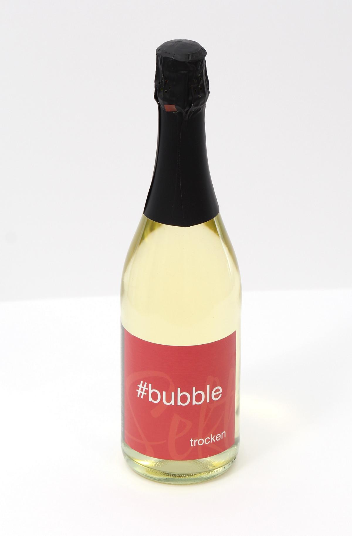 #bubble trocken