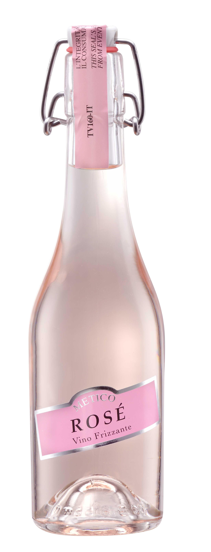 'Rosa Mundi' Frizzante Rosé demi 0,375, Tonon