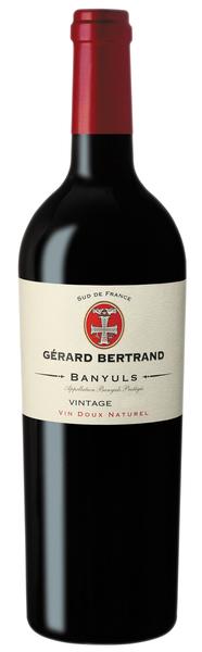 Bertrand 2014 Banyuls
