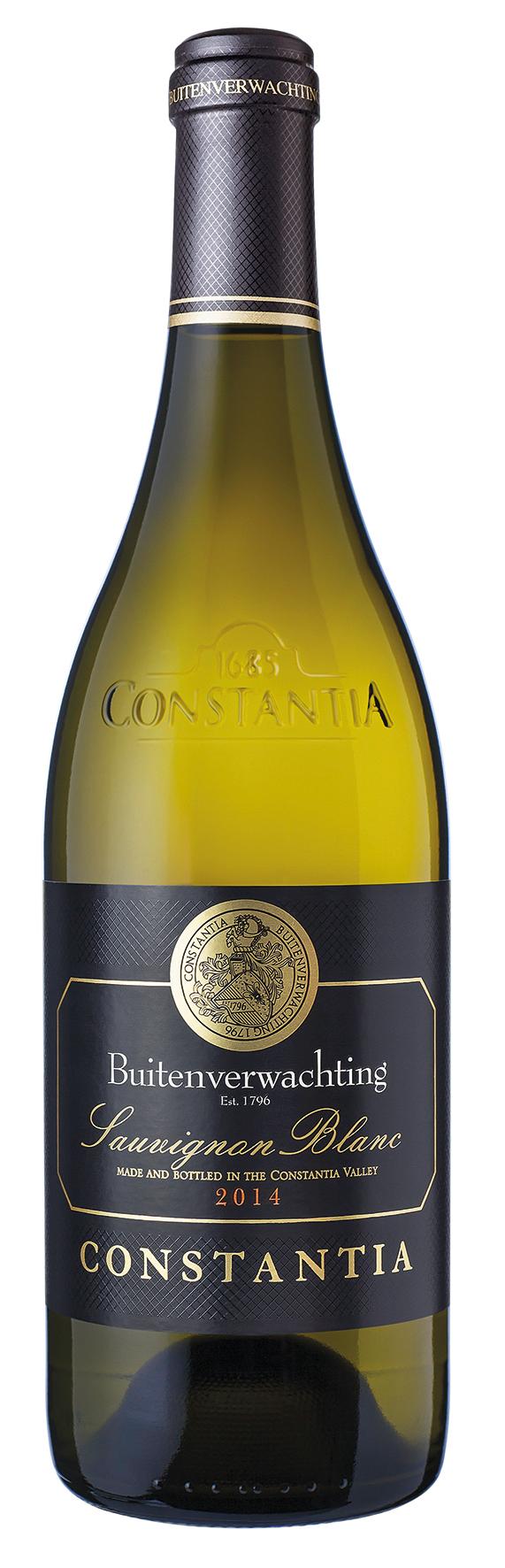 Buitenverwachting Sauvignon Blanc Constantia