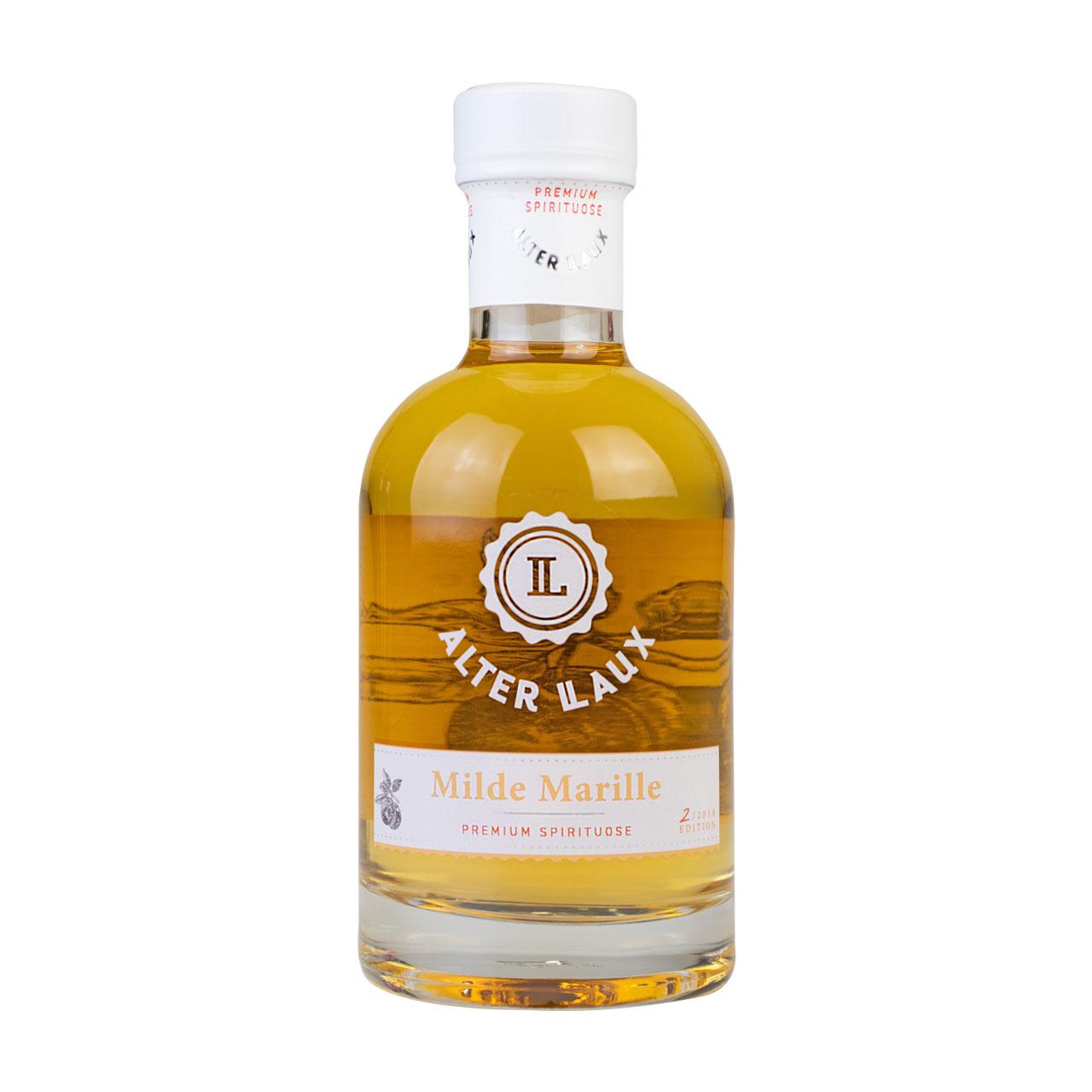 Alter Laux - Milde Marille 200 ml