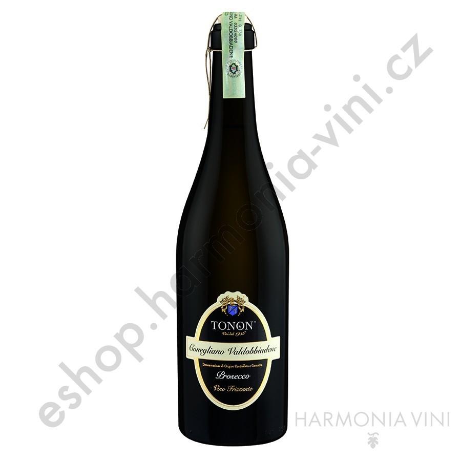 'Gold' Prosecco Frizzante Superiore DOCG Con/Vald., Tonon
