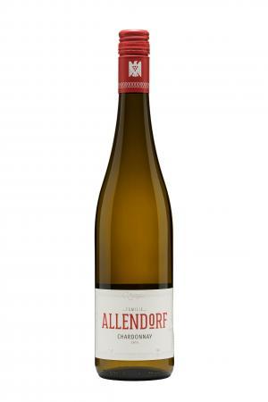 Allendorf 2018 Chardonnay QbA trocken
