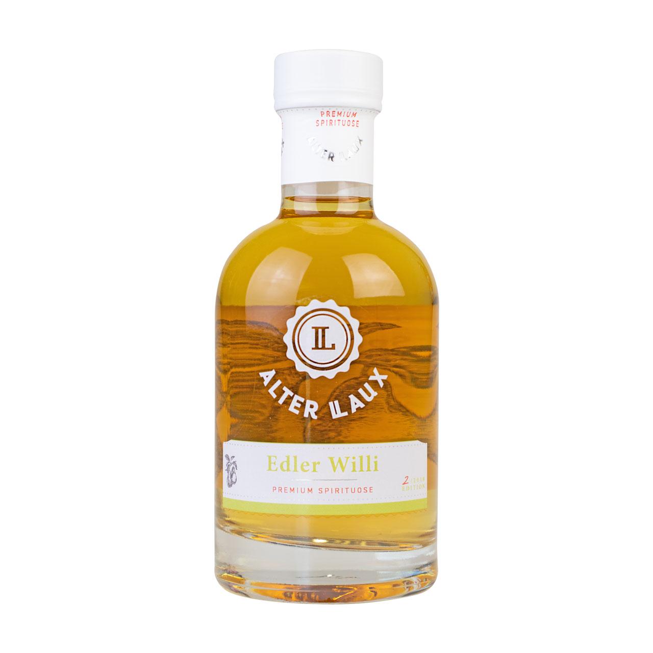 Alter Laux - Edler Willi 200 ml