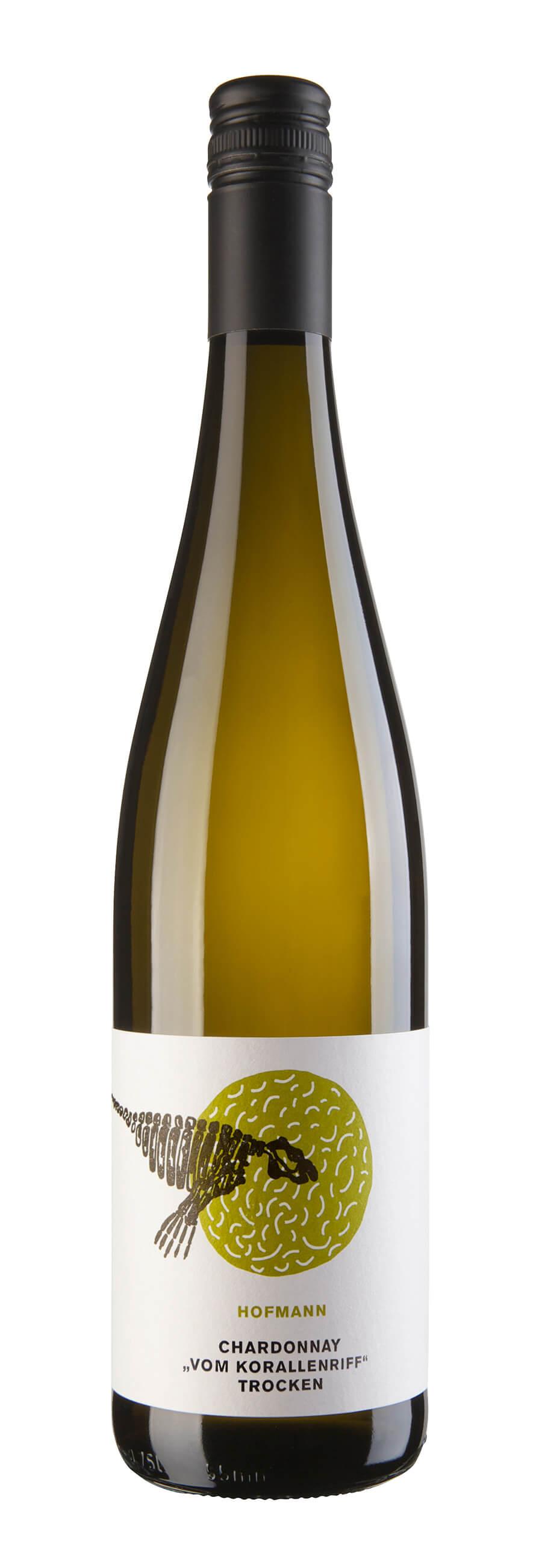 Chardonnay vom Korallenriff