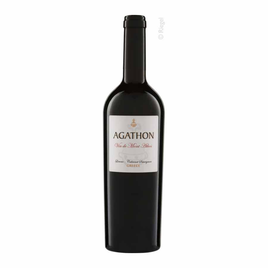 Agathon, 2016, ggA, tr., Bioprodukt, vegan - Tsantali