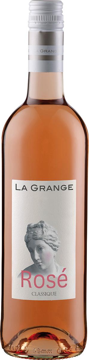 Classique Rosé IGP Pays d'Oc