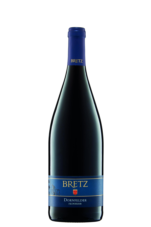 Bretz Dornfelder feinherb 1,0 l